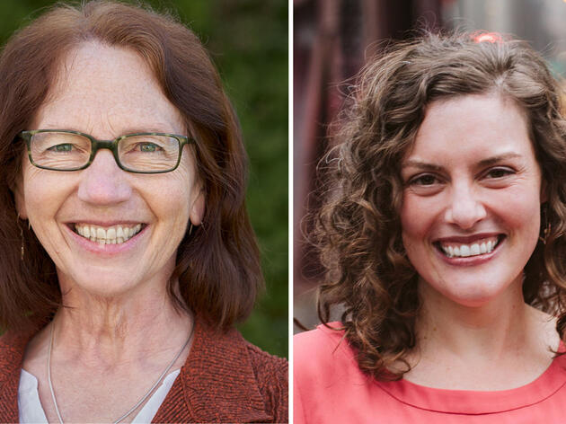 New Leadership at Audubon Washington and Audubon Great Lakes