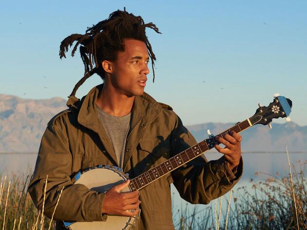 Mire el videoclip de Conner Youngblood en un refugio de aves de Utah