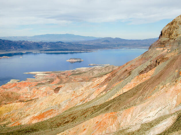Eight Natural Resource Issues for the next U.S. Senator from Arizona