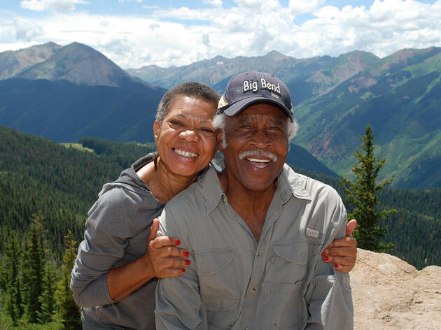 The National Parks Have a Diversity Problem. This Couple Has Been Working for 20 Years to Fix It.