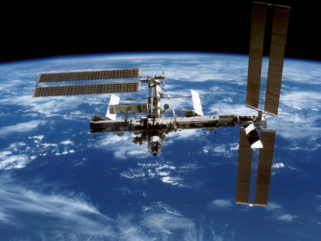 Green Guru: Do We Need Satellites?