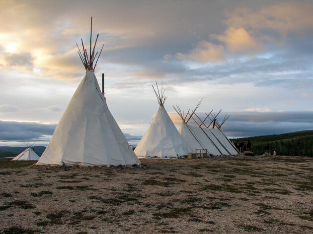 Guardians of Boreal Land Need More Funding from Canadian Government