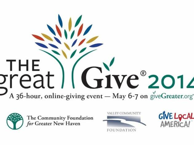 May 6 & 7: The Great Give