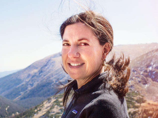 Audubon's Jennifer Pitt Honored with Leadership Award for Colorado River Work