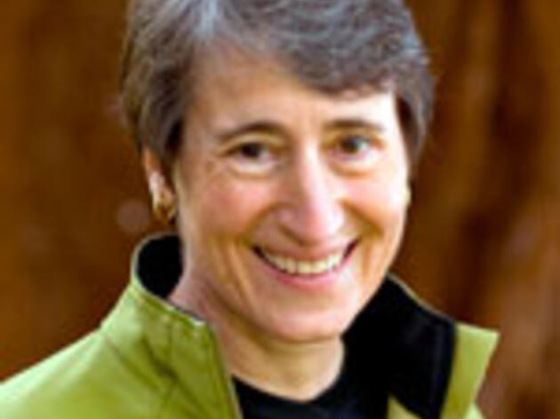Audubon Leader Comments on Nomination of Sally Jewell for Interior Secretary