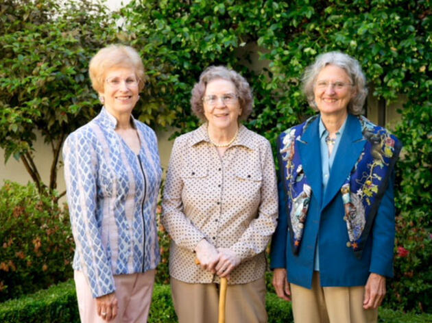Audubon Texas Honors Trio of Women Leaders in Conservation