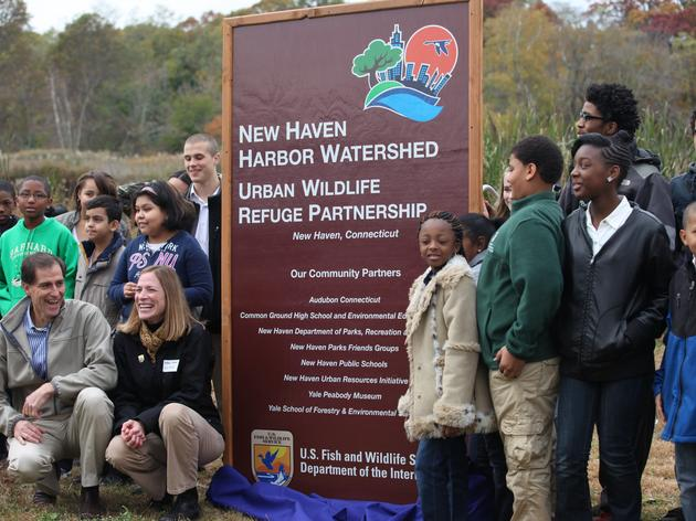 Bike Riders needed for New Haven's biggest Earth Day Celebration