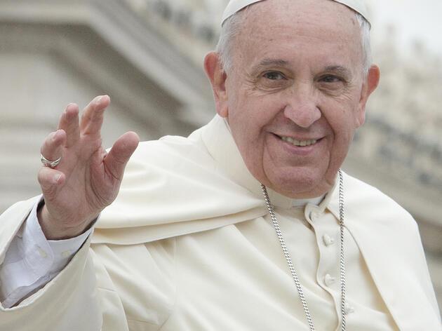 Pope Francis. Jeffrey Bruno/Aleteia/Flickr Creative Commons