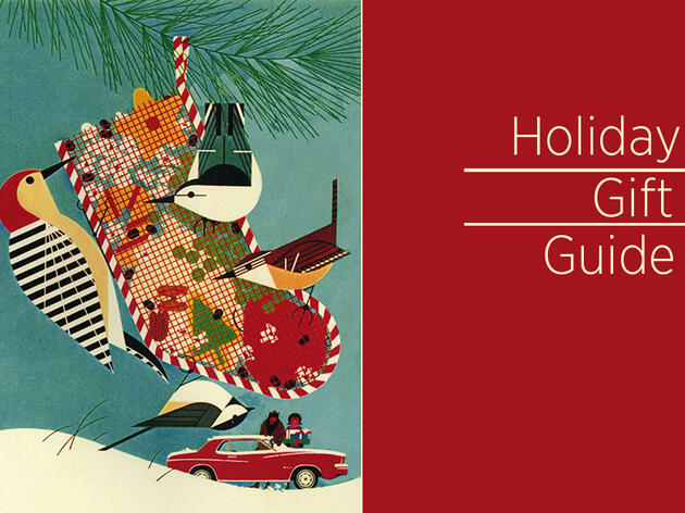 Audubon's 2014 Holiday Gift Guide