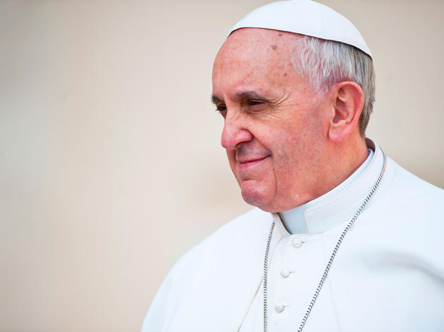 Climate Change in the Spotlight as Pope Francis Visits the U.S.