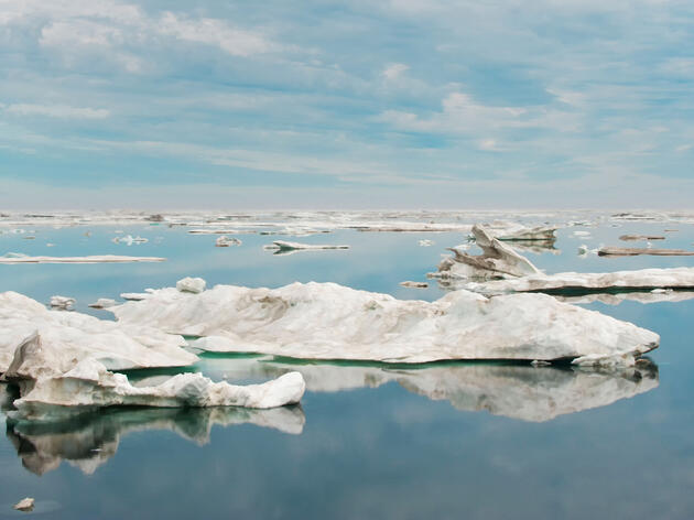 Shell Gains Approval to Drill in the Arctic