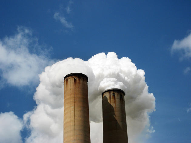 EPA Finalizes Rule to Dramatically Reduce Carbon Pollution