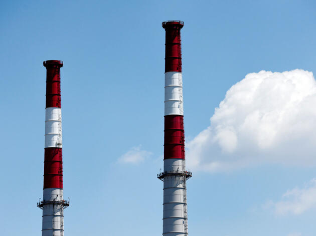 What Does the Supreme Court's Clean Power Plan Decision Mean?