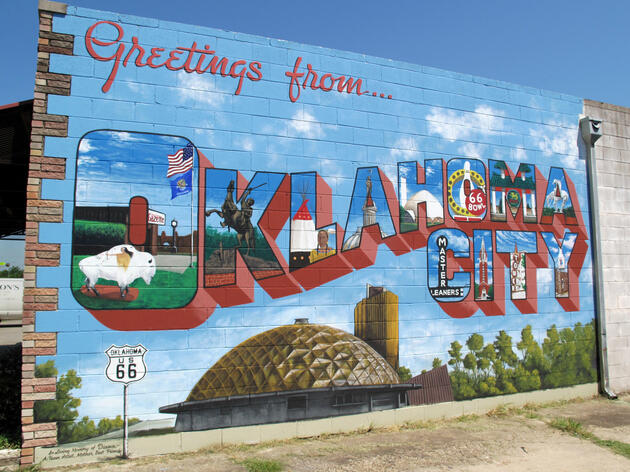 48 Hours of Birding (and Other Things): Oklahoma City