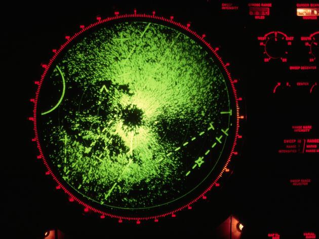 How to Use Radar to Track Birds