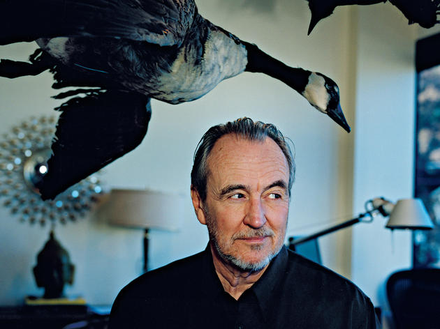 Wes Craven, Renowned Director, Dies at 76