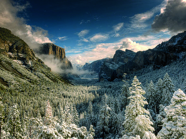 5 Great Winter Destinations