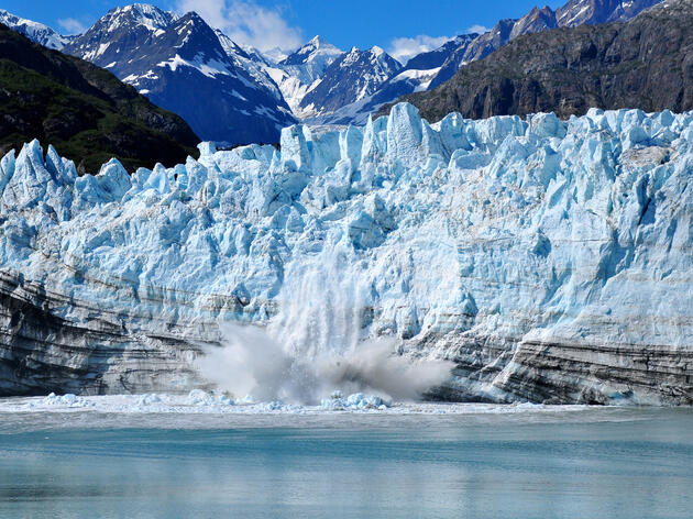 Which Matters More to Sea-Level Rise: Glaciers or Icebergs?