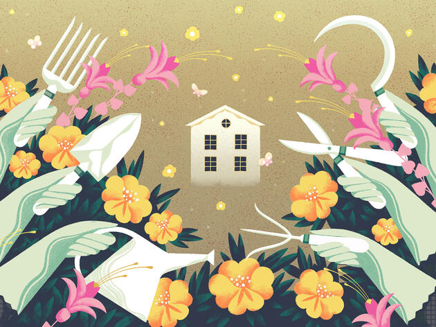 Illustration: Marina Muun