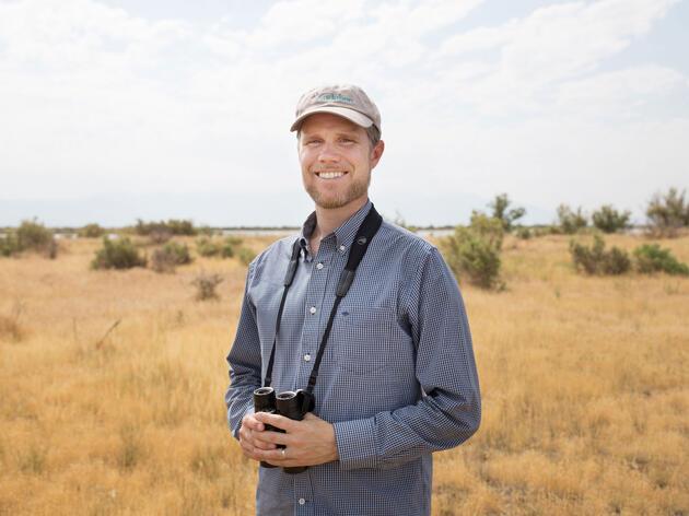 Audubon Elevates Chad Wilsey As Organization's Next Chief Scientist