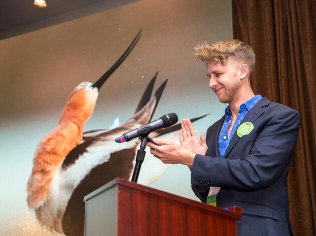 2019 Audubon Convention Program