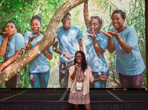 2019 Audubon Convention Keynote Speakers