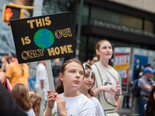 Can Faith Motivate Environmental Action?