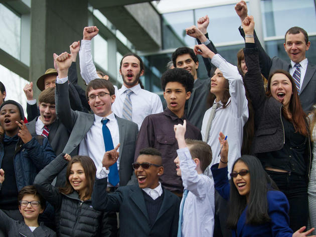 Historic Climate Case Led By Kids Is Headed to Trial