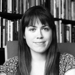 Liz Bergstrom. Photo: Liz Bergstrom