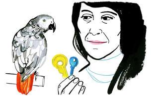 How Irene Pepperberg Revolutionized Our Understanding of Bird Intelligence