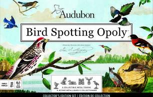 Audubon Puzzles & Games