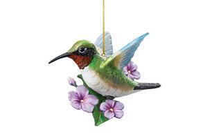 Audubon Songbird Ornaments