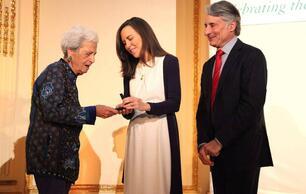 The Rachel Carson Award Honorees