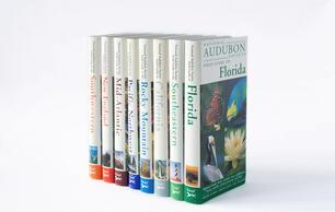 Audubon Regional Field Guides