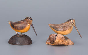 These Hunting Decoys Now Lure Art Collectors Instead of Bird Flocks