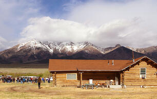 To Remember What Americans Can Achieve Working Together, Look to Utah's Sagebrush Country