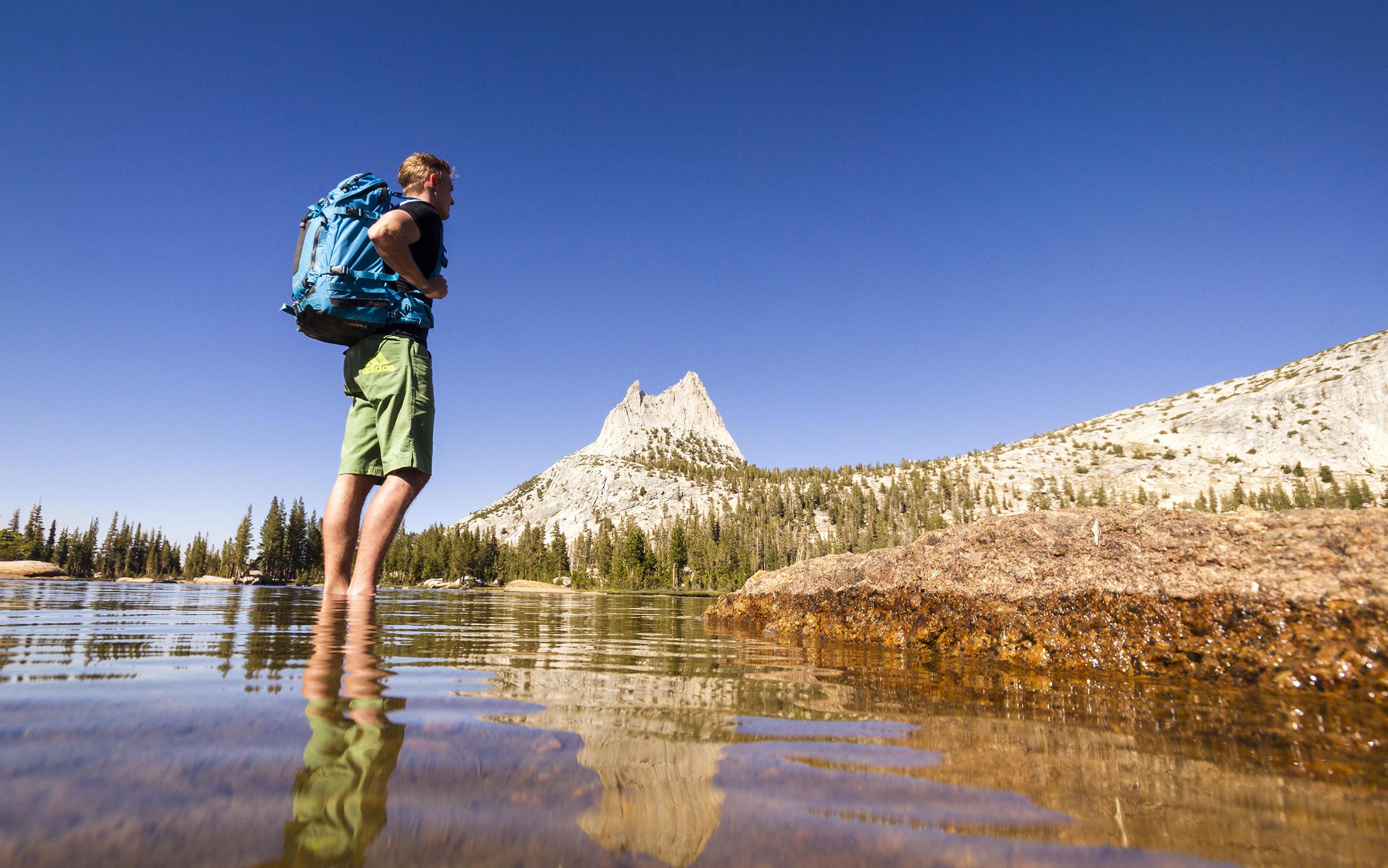 Yosemite National Park, California. Axel Brunst/Tandemstock.com