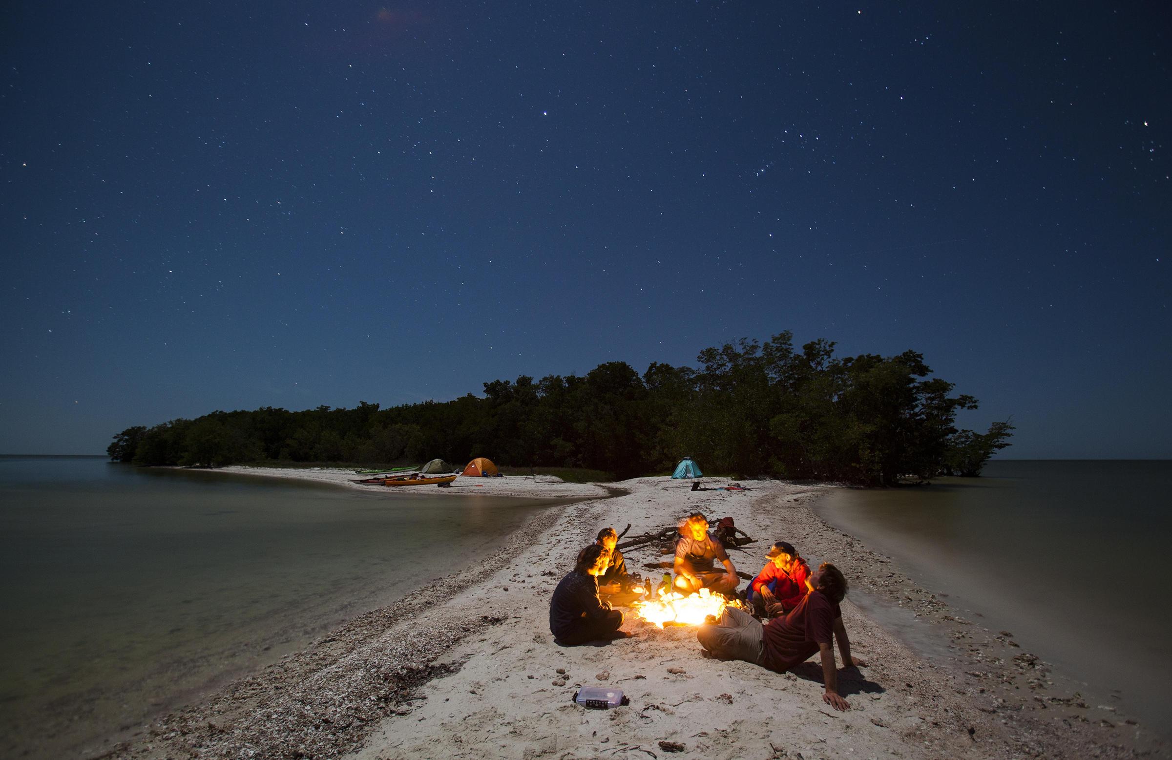 Everglades National Park, Florida. Mac Stone