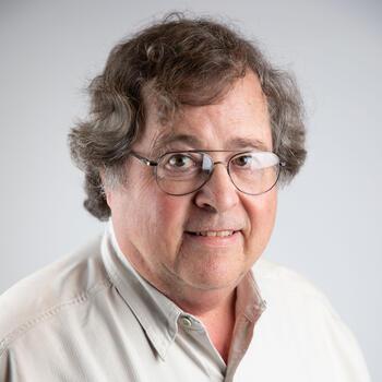 Geoff LeBaron