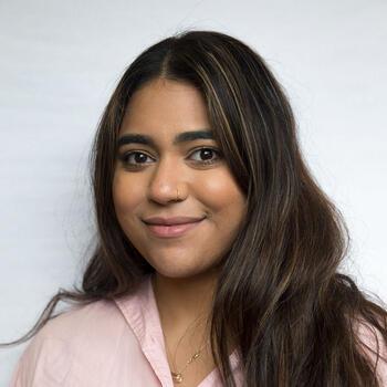 Eileen Solange Rodriguez