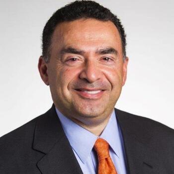 Ambassador Hector E. Morales Jr.