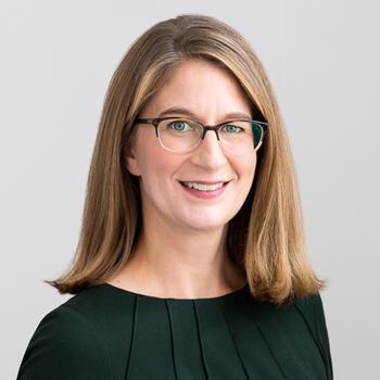 Allison Vogt