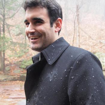Nicolas Gonzalez