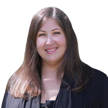 Sarah Pacyna