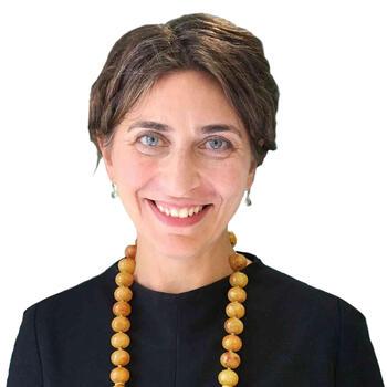 Sarah Greenberger