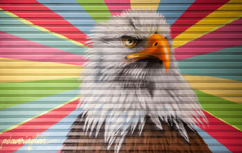 Support the Audubon Mural Project