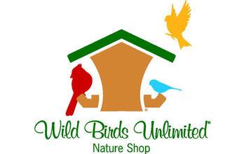 Wild Birds Unlimited. Wild Birds Unlimited