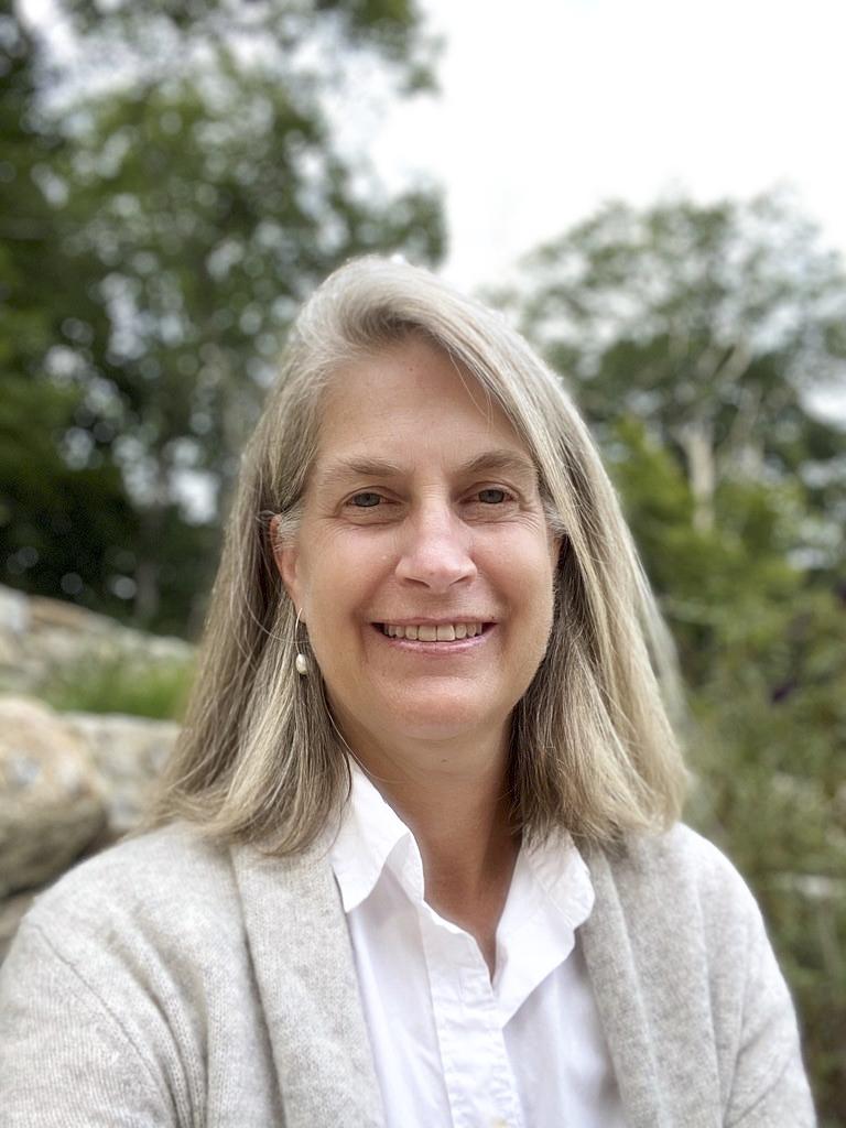 Suzanne Biemiller, Audubon's Executive Director of the new Mid-Atlantic region.