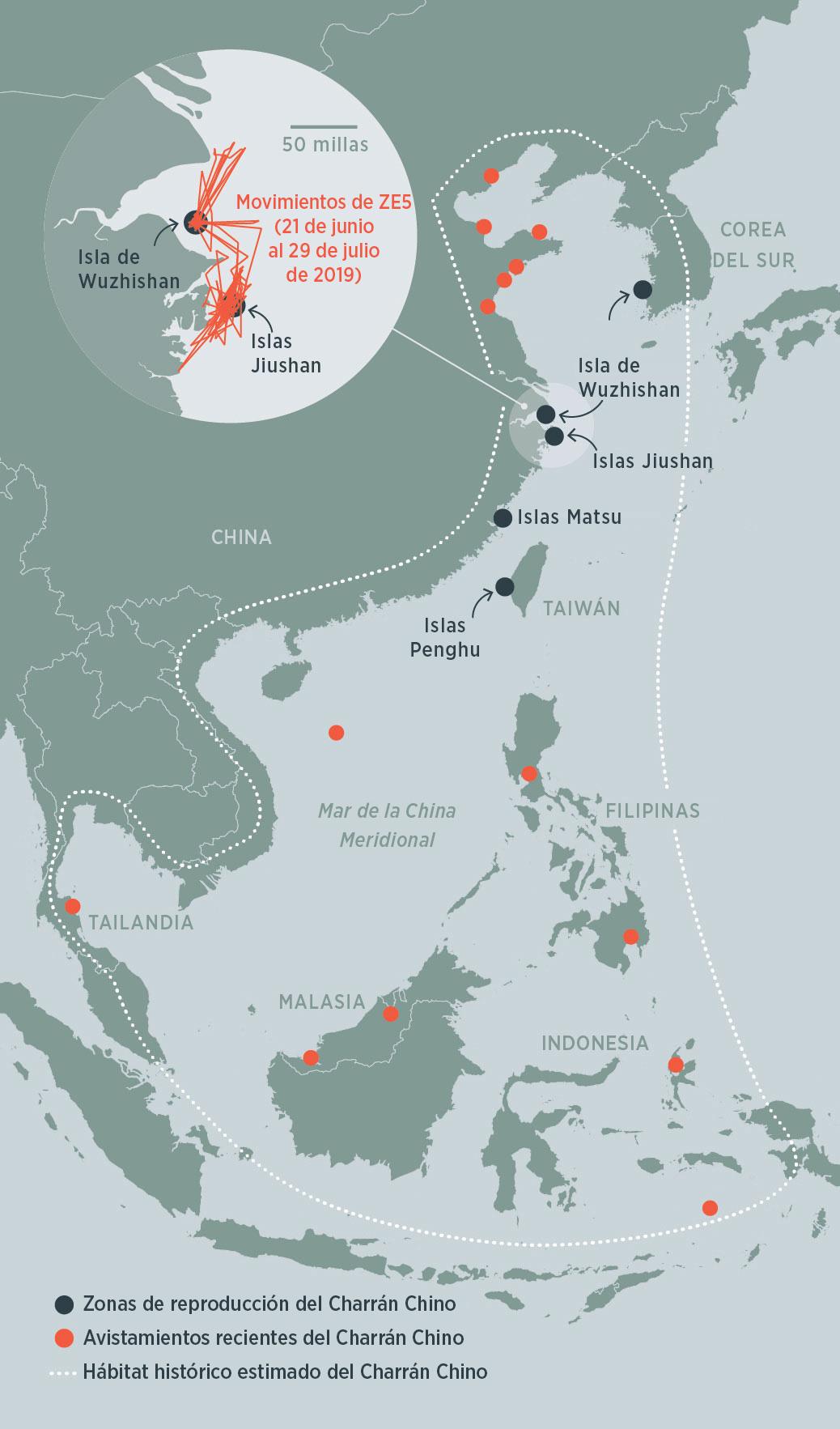 Mapa: Lucy Reading-Ikkanda